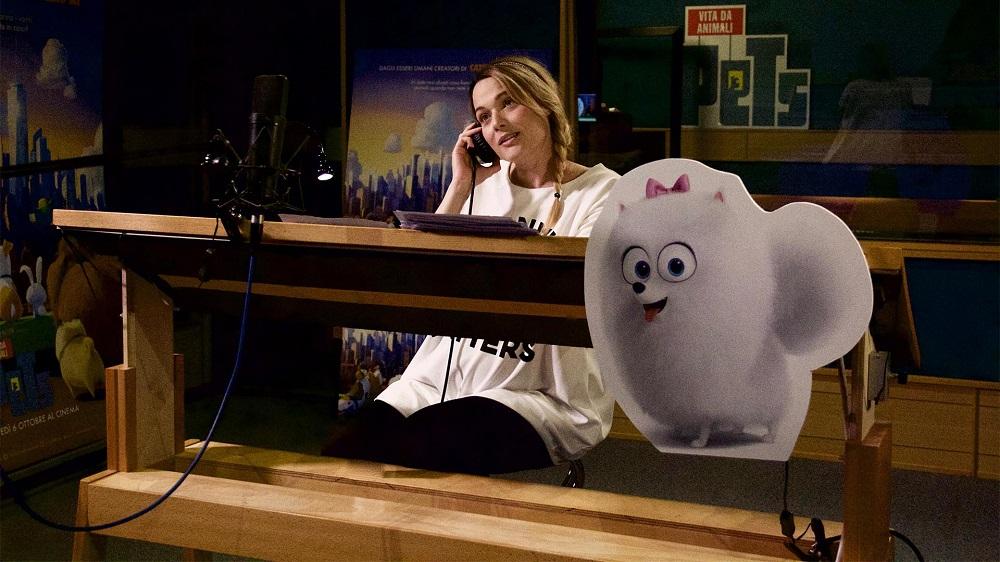 Pets vita da animali intervista ai doppiatori francesco