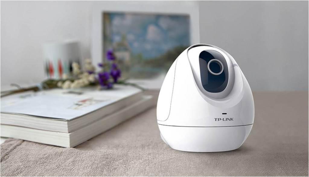 TP-Link NC450, la telecamera per la sorveglianza notturna