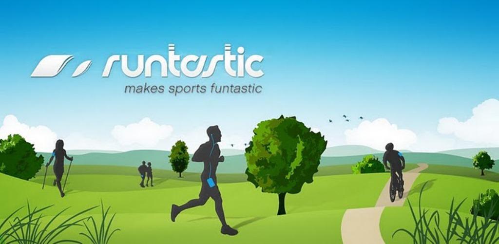 Runtastic e Google Play Music insieme per un miglior allenamento