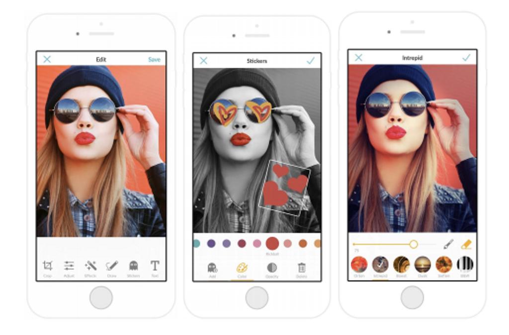 PicMonkey Photo Editor, un nuovo editor di foto per Android e iOS