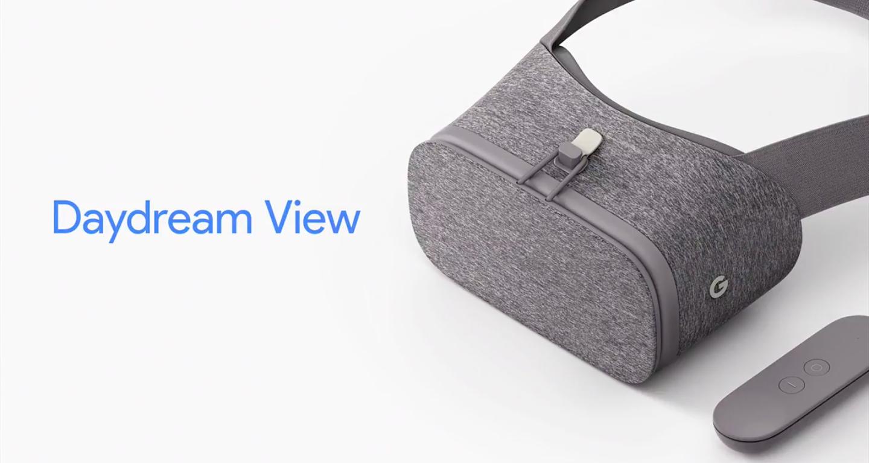 Daydream View, l'elenco delle esperienze compatibili