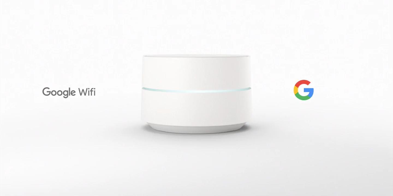 Google WiFi, il nuovo router smart