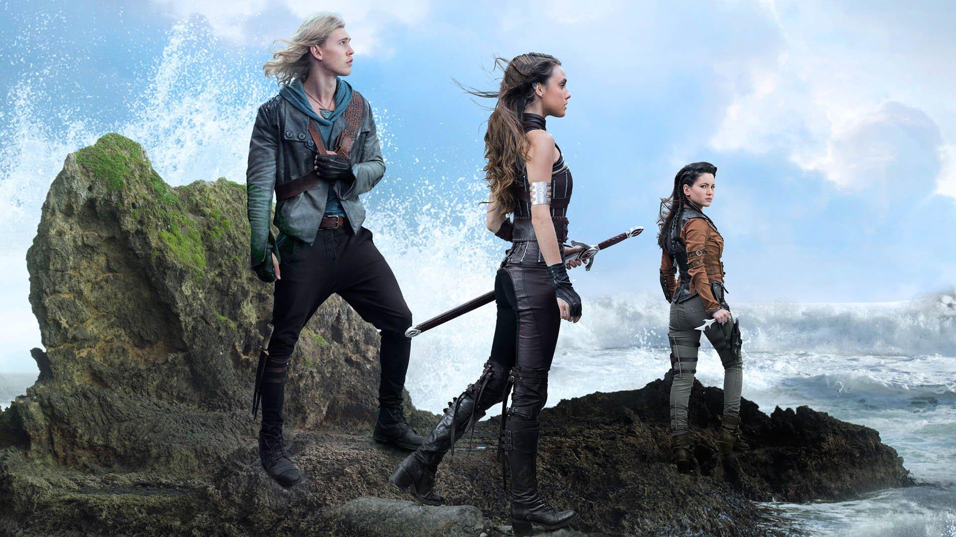 The Shannara Chronicles: la prima stagione in blu-ray