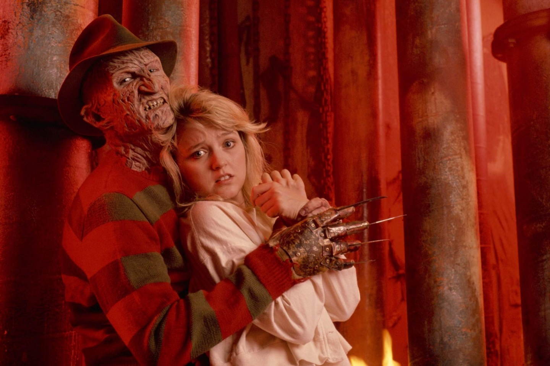 A Nightmare on Elm Street prequel