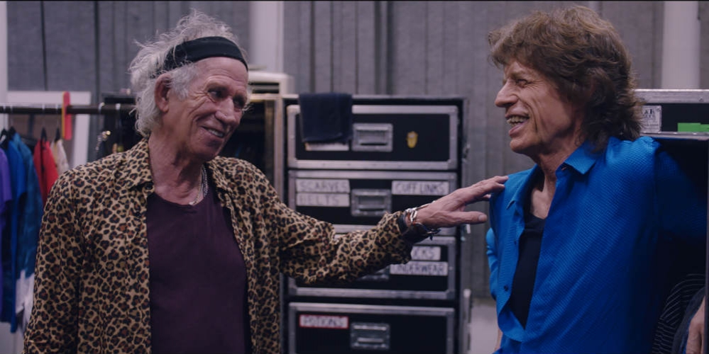 the rolling stones ole-ole-ole-a-trip-across-latin-america-keith-richards-mick-jagger