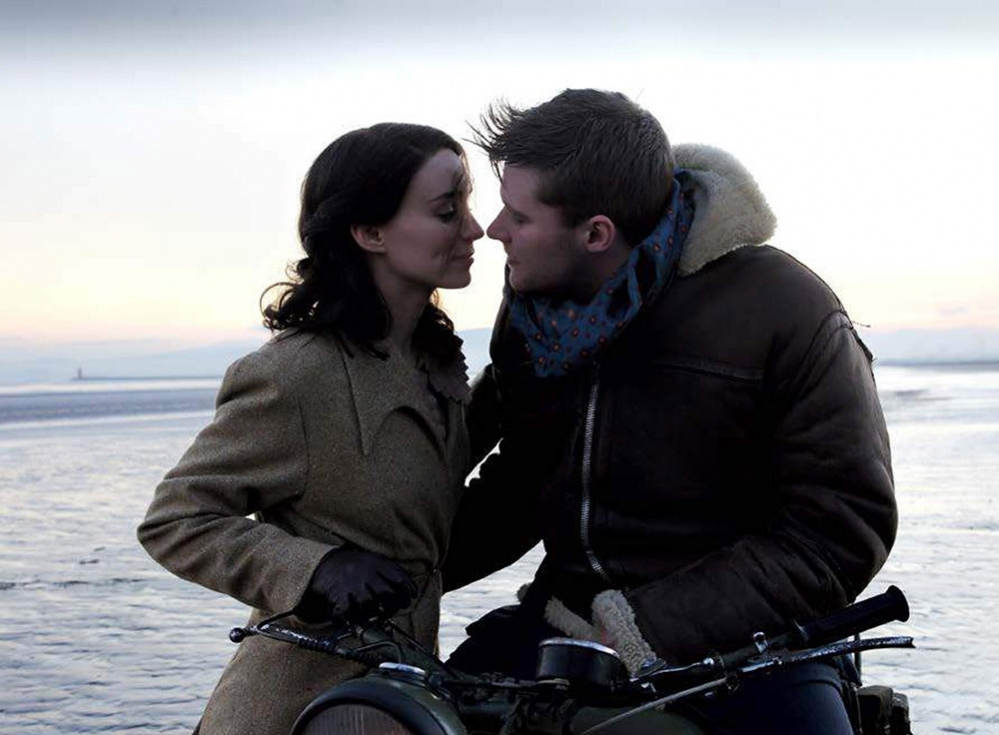 The Secret Scripture rooney-mara-jack-raynor