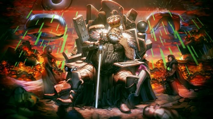 trono-master-race