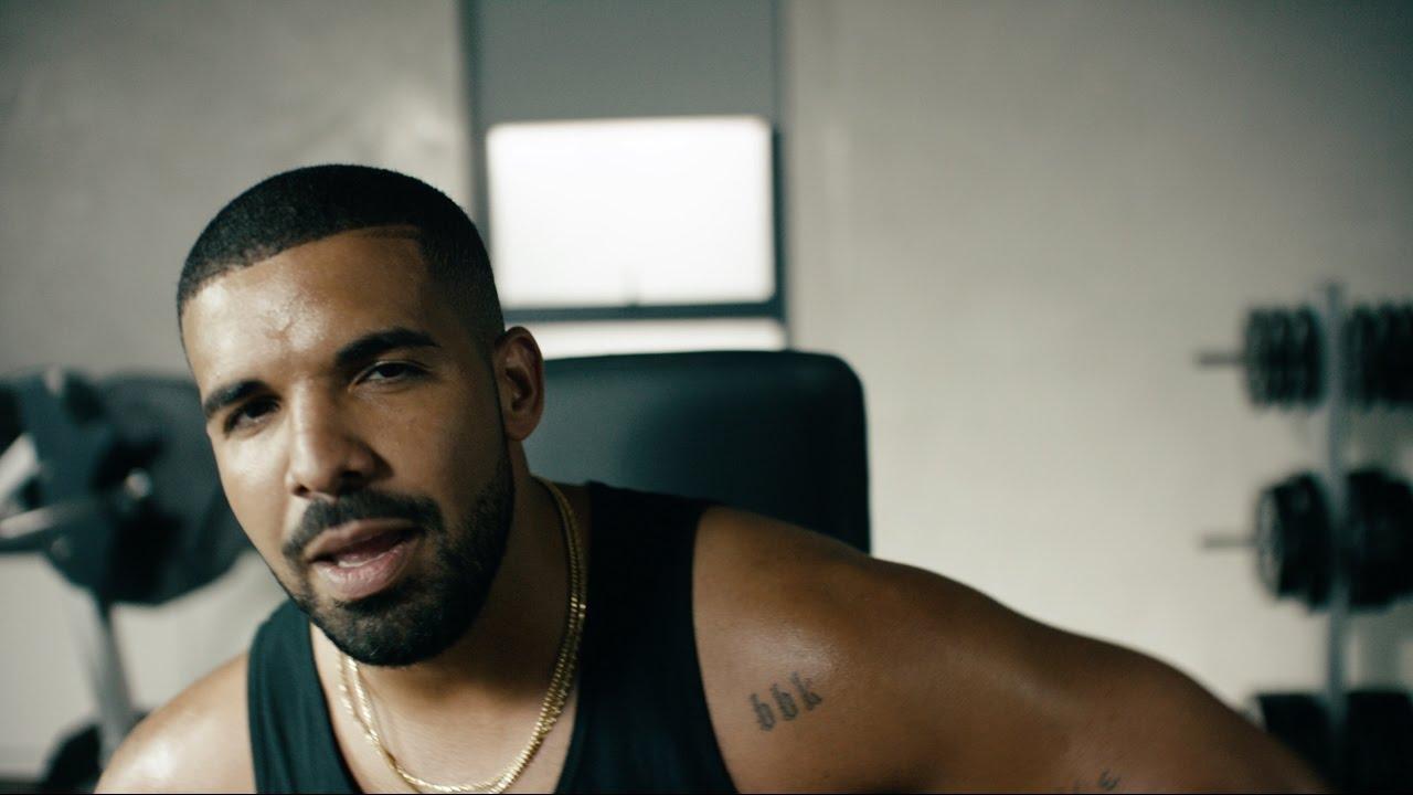 Apple Music, il nuovo spot con Drake
