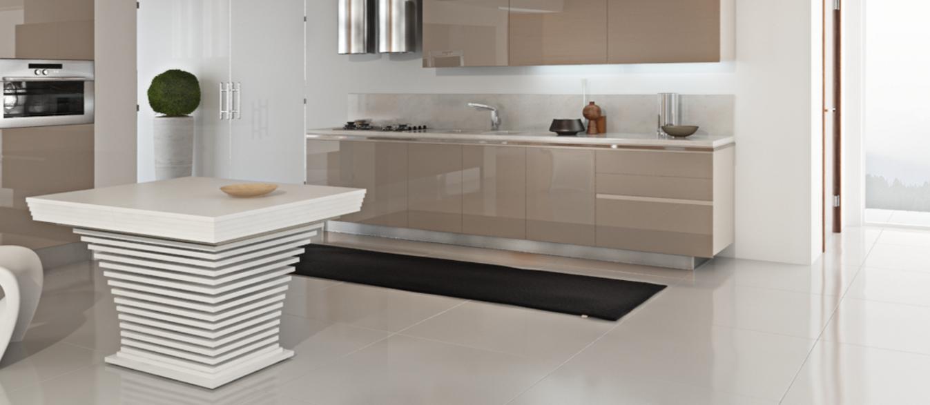 Exten, il tavolo modulare smart made in Italy