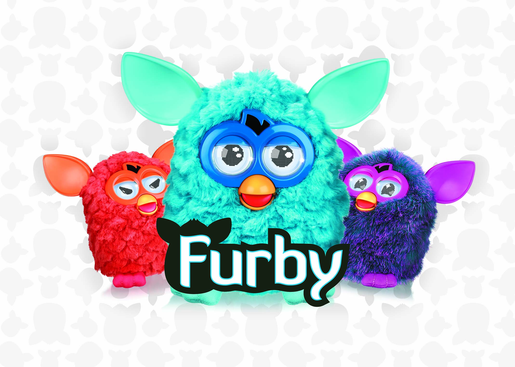 Furby, in arrivo il live-action