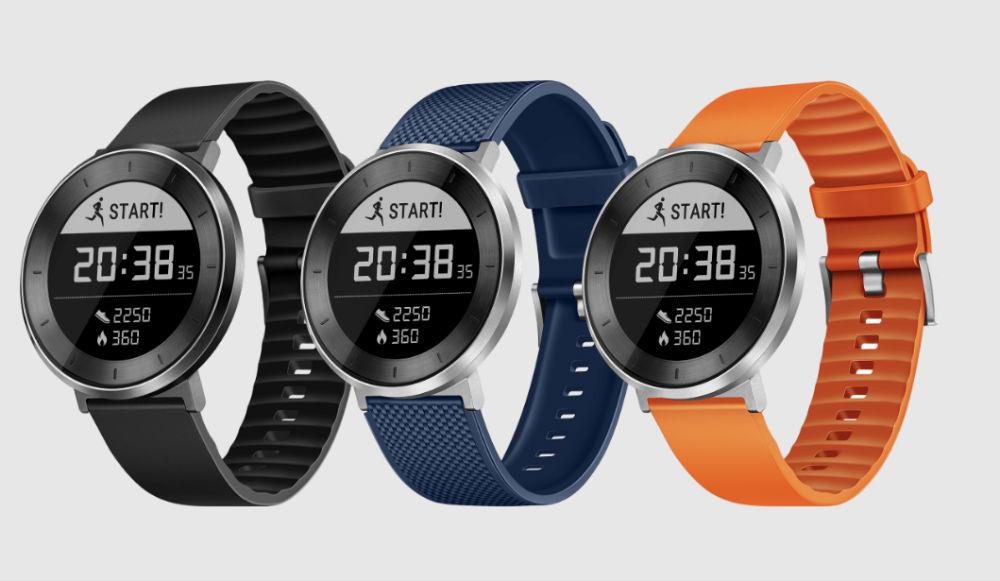 Huawei Fit, annunciato il nuovo smartwatch