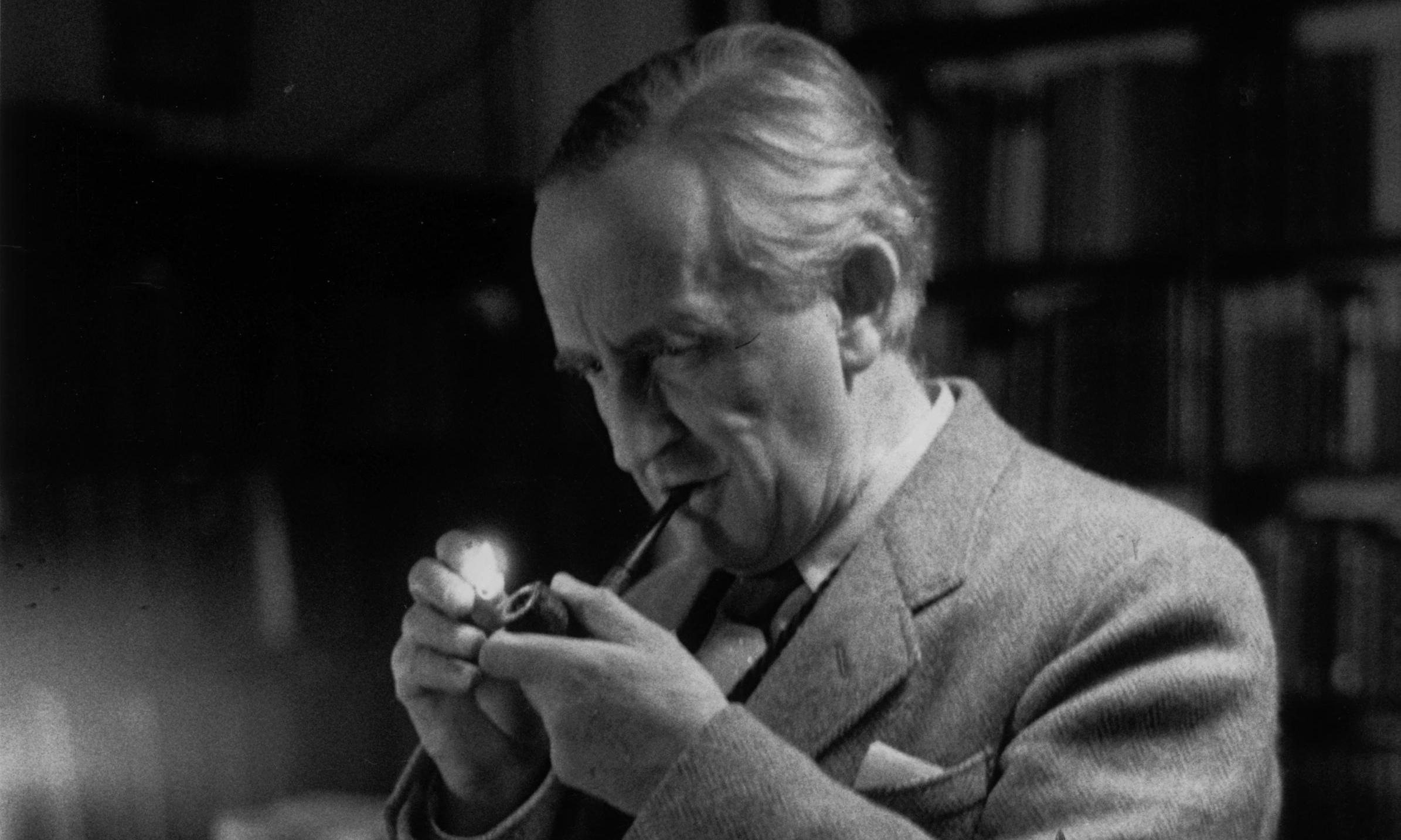 Middle Earth, il biopic sulla vita di Tolkien