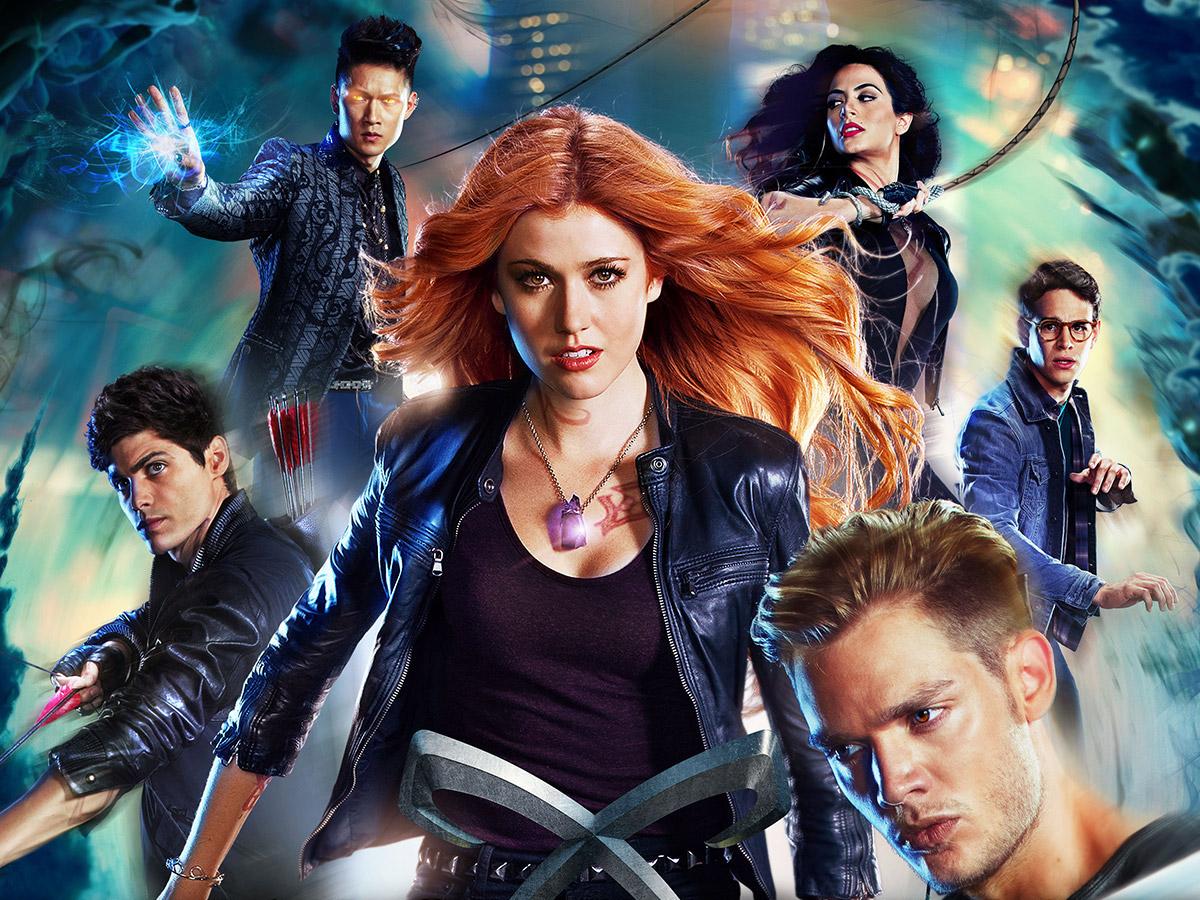 I'm not a Mundane: la convention per portare in Italia il cast di Shadowhunters