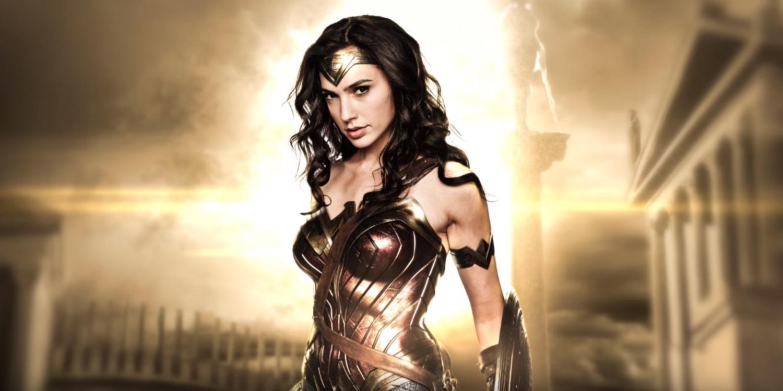 Wonder Woman, lo sneak peek del trailer ufficiale