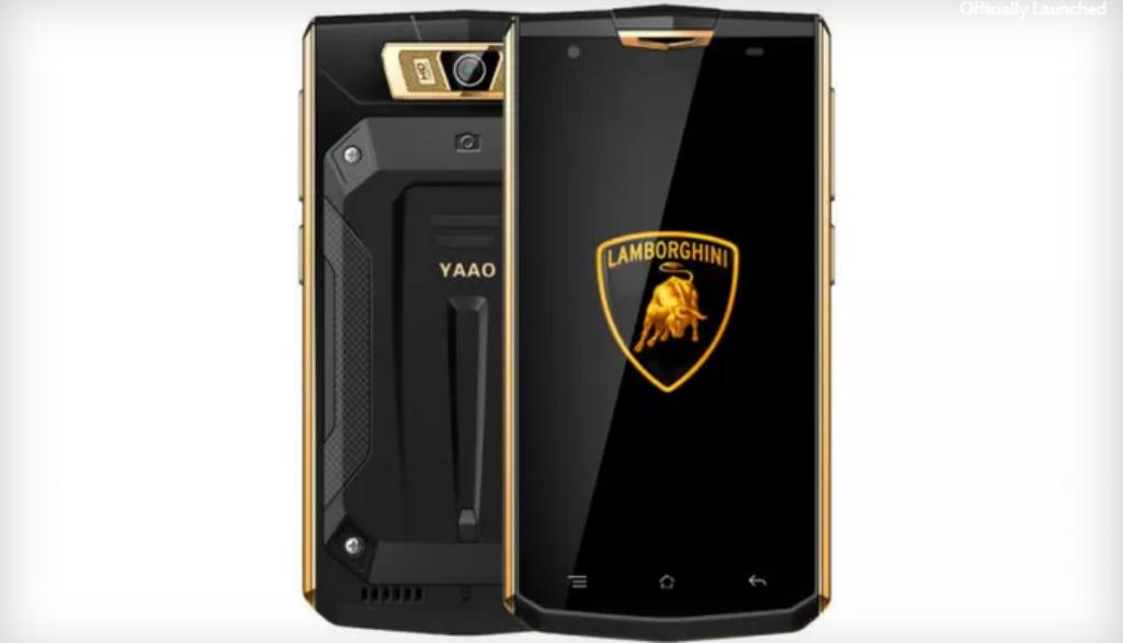 YAAO 6000 Plus, lo smartphone con batteria da 10.900 mAh