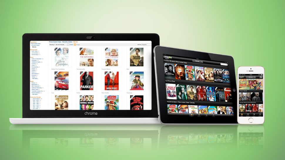 Amazon Prime Video in arrivo in Italia?
