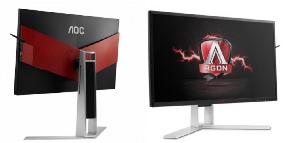 AOC, il monitor Agon AG251FZ