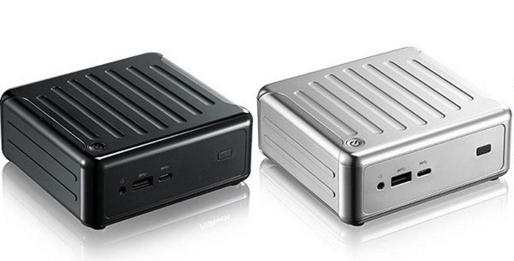 ASRock, aggiornamento hardware per il mini PC BeeBox-S