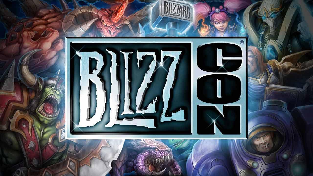 """La BlizzCon 2022 è stata cancellata: """"vogliamo usare le nostre energie per aiutare i team"""""""
