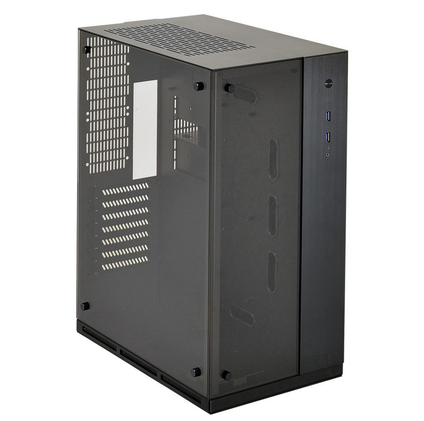 Lian Li PC-O10 Mid-Tower case