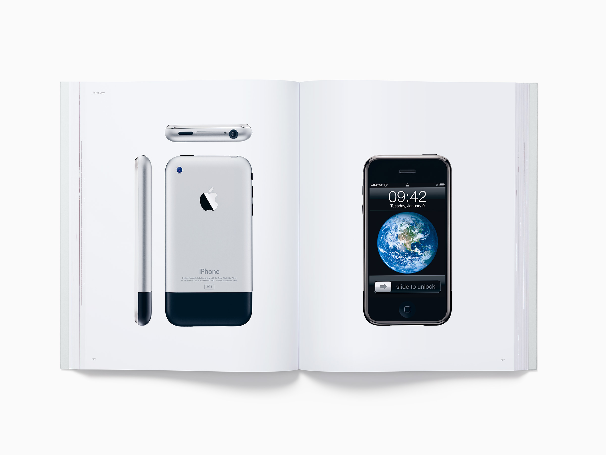 Designed by Apple: il libro fotografico sui prodotti Apple
