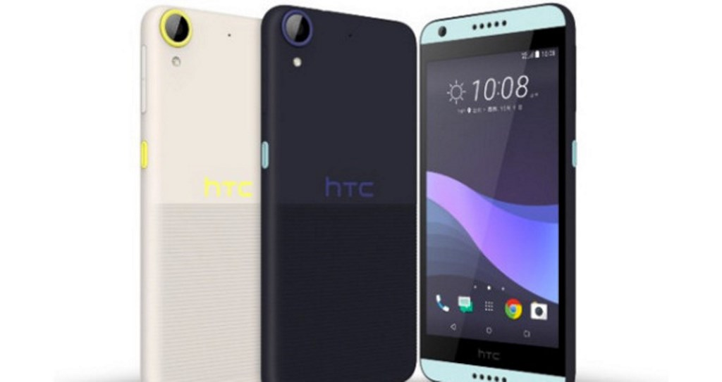 HTC Desire 650, un nuovo smartphone entry level