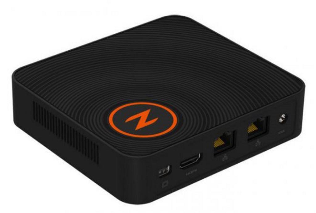 ECS Liva Z, presentato un nuovo Mini PC