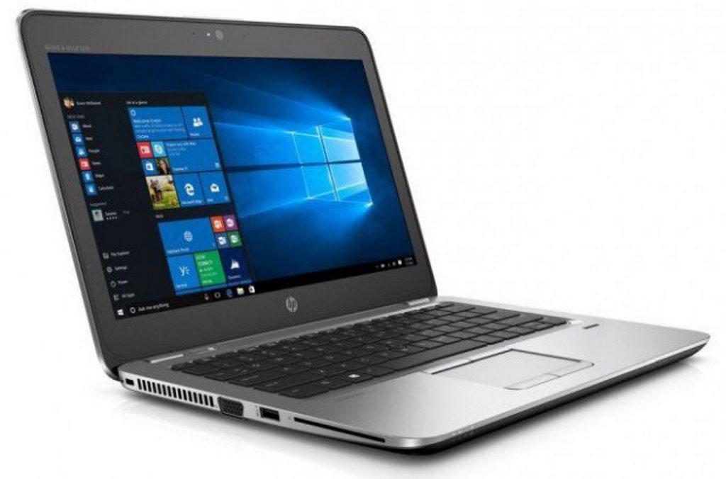HP aggiorna l'hardware dei suoi EliteBbook 705 G4
