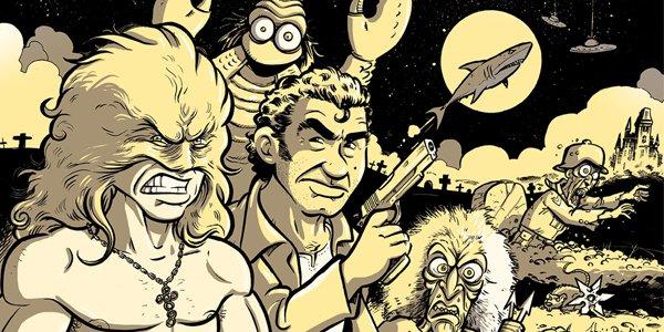Il Dizionario di Film Brutti a Fumetti