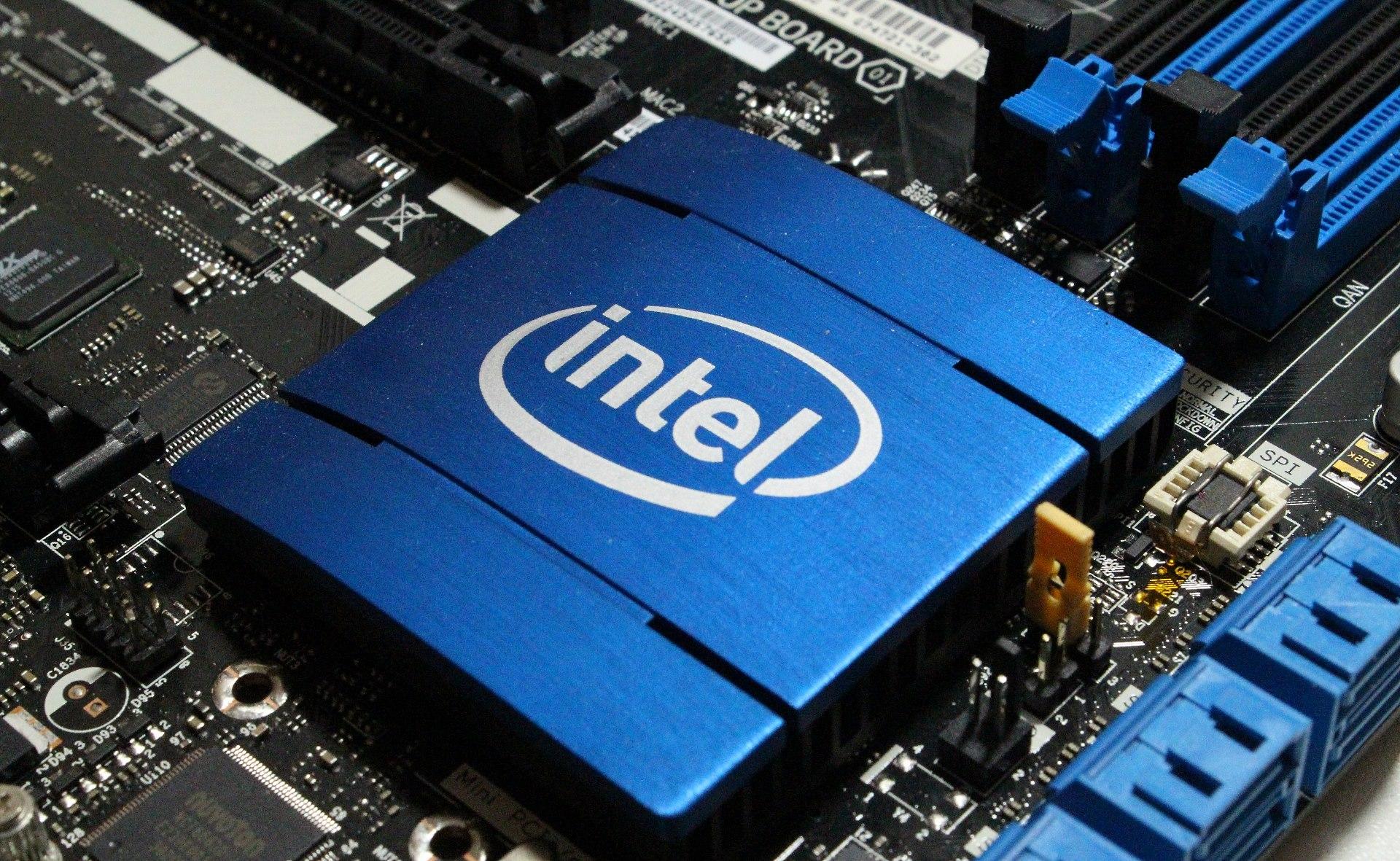 Intel investe 20 miliardi in nuove fabbriche di chip