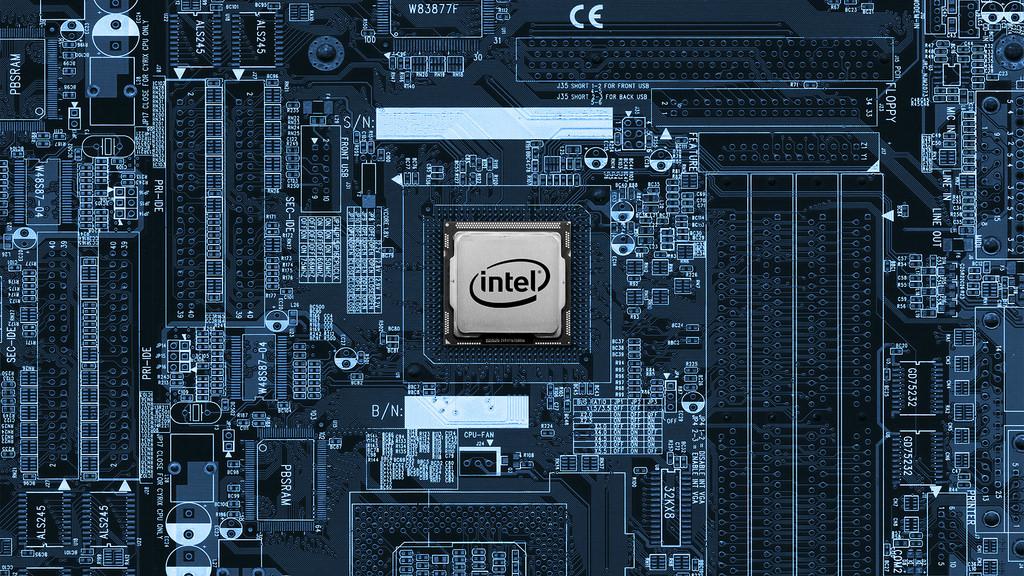 Intel: in arrivo gli SSD basati su 3D XPoint