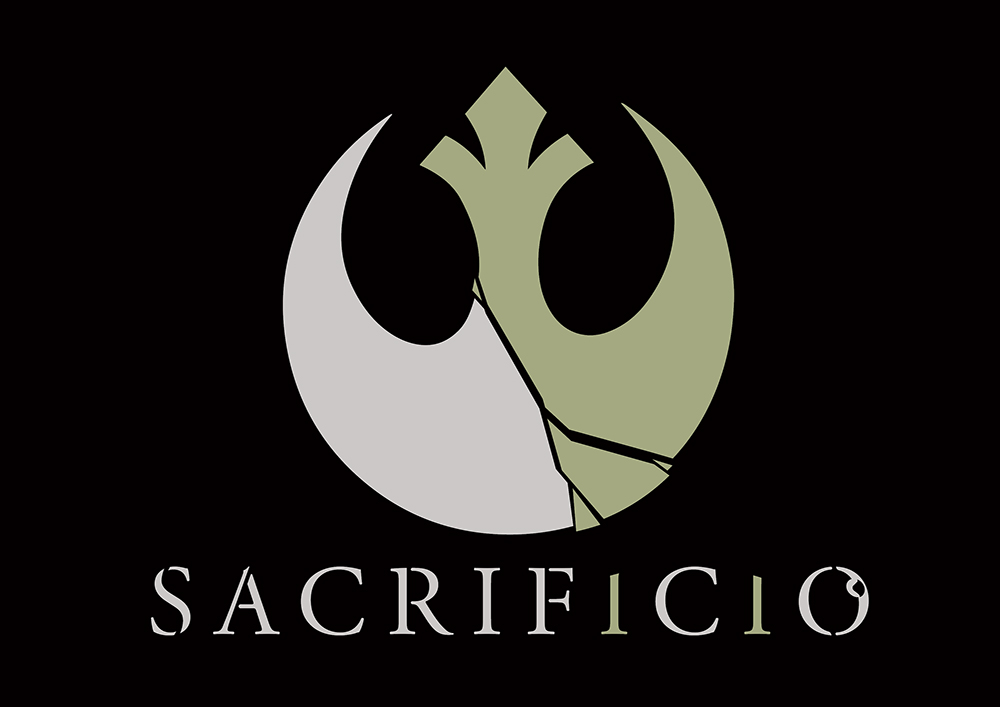 Sacrificio, il fanfilm di Star Wars made in Italy