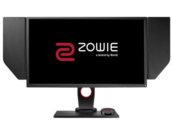 Benq presenta ZOWIE XL2540, il monitor da 240Hz