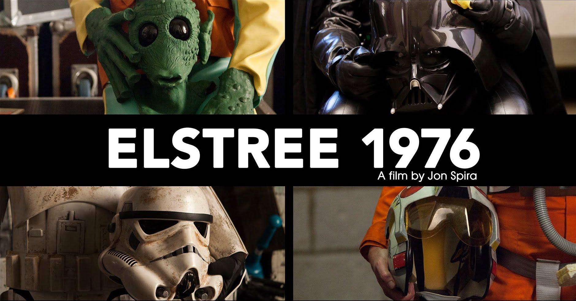 Elstree 1976 #VuttanaVisione
