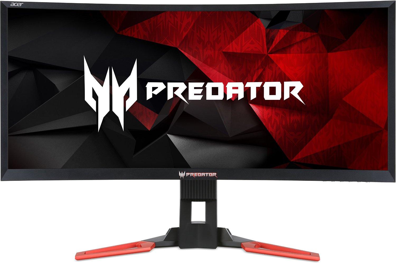Acer lancerà l'erede del Predator Z35 nel 2017