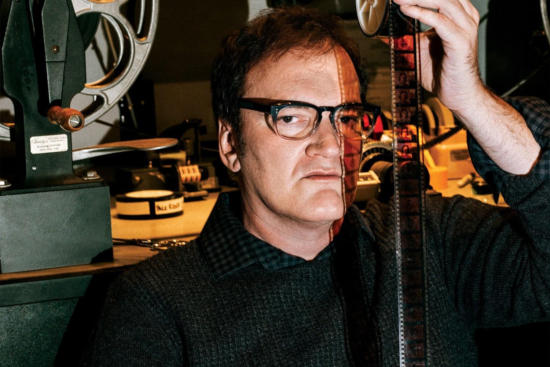 Quentin Tarantino acquista lo storico Vista Theater di Los Angeles