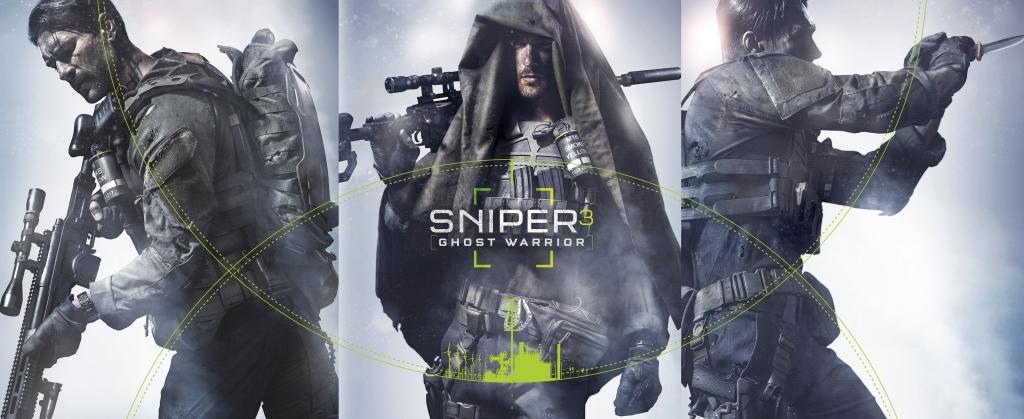 Sniper Ghost Warrior 3, nuove informazioni sul gioco