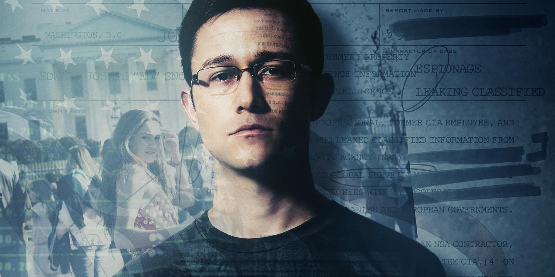 [EXCL] Clip da Snowden The Movie