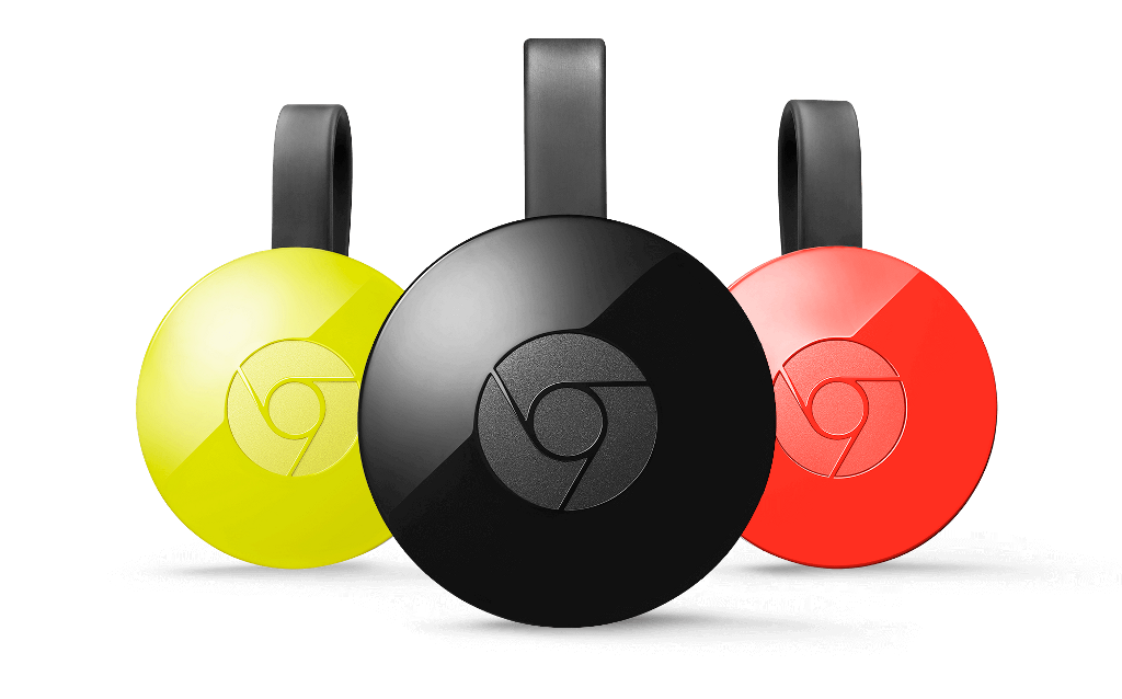 Google Chromecast, gli spot su Youtube