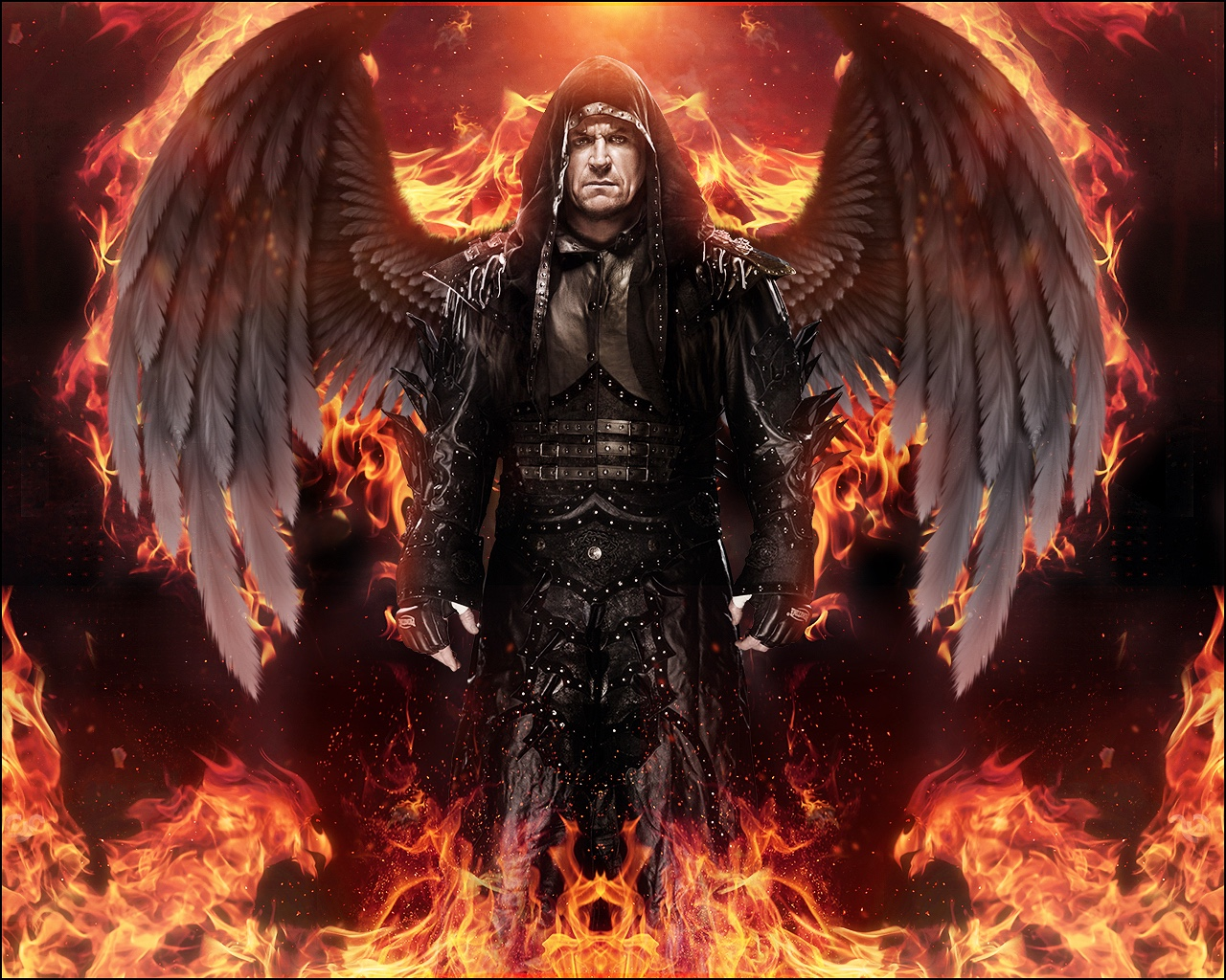 Undertaker, il lottatore immortale