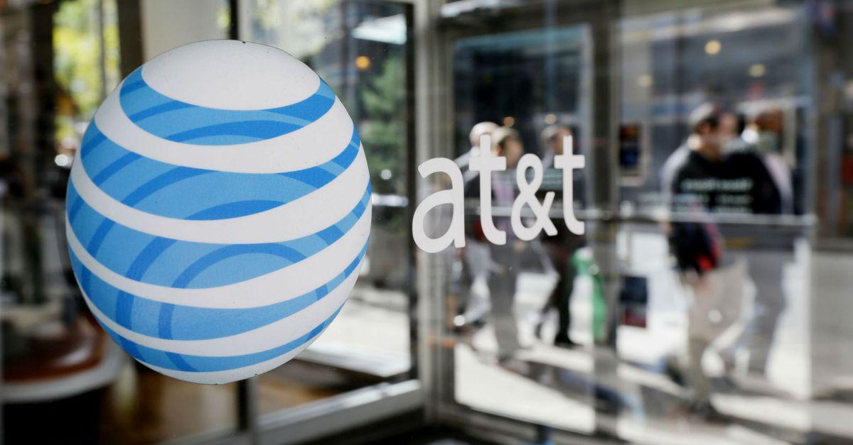 Il nuovo spettacolare spot di AT&T