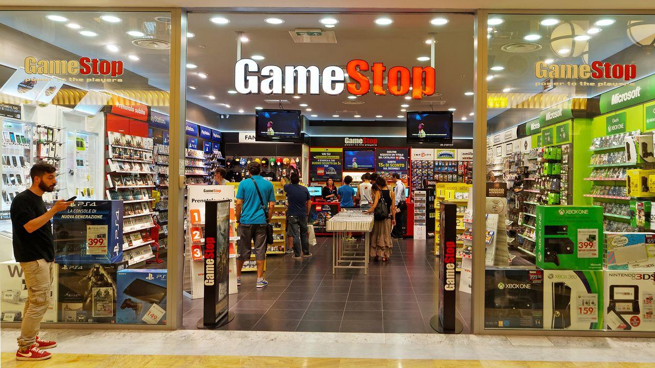 """Gamestop, al via la promozione """"Gioca e Risparmia"""""""