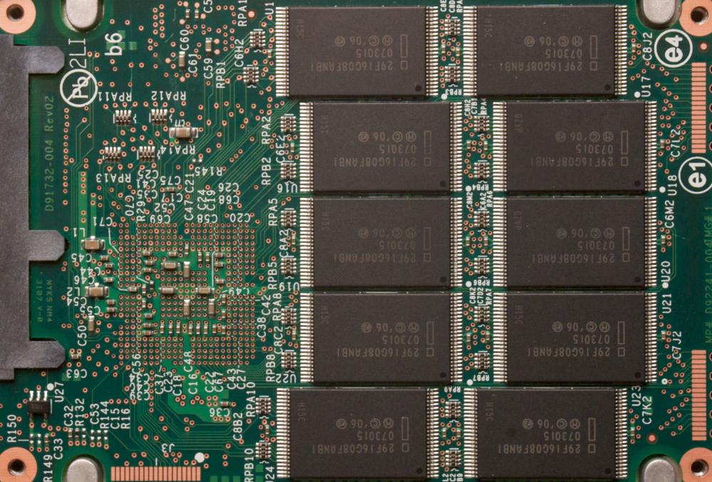 Aumento prezzi SSD in arrivo