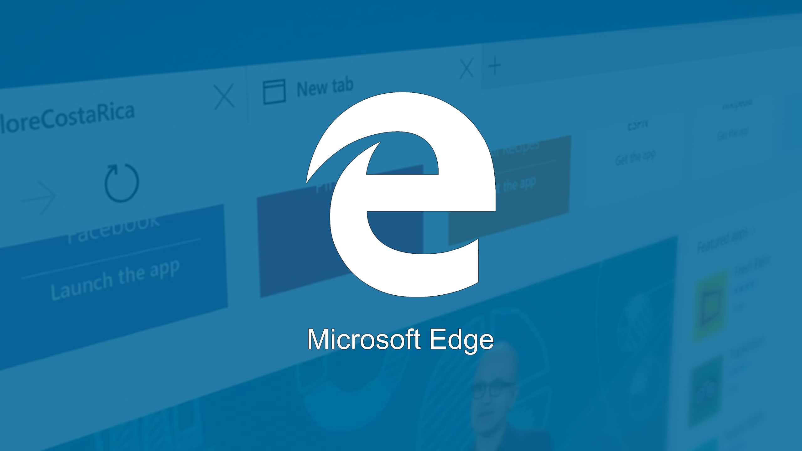 Edge non si può disinstallare: la conferma di Microsoft