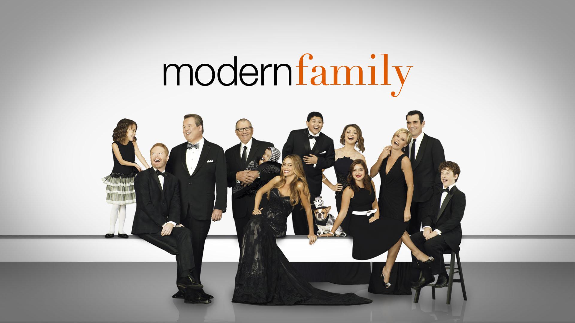 Modern Family 11 - L'ultima stagione da domani alle 21.00 su FOX