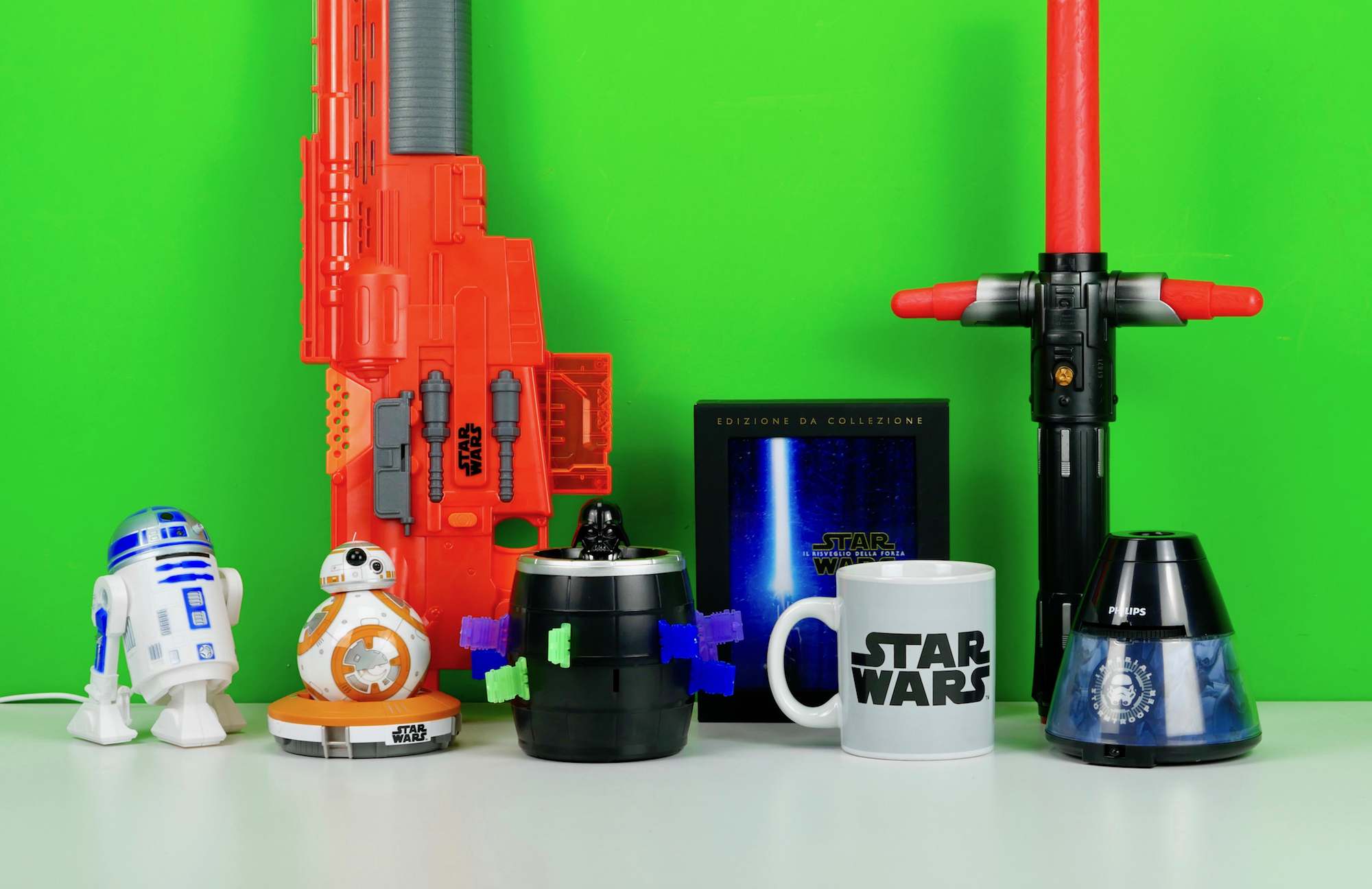 Amazon GeekMix Star Wars
