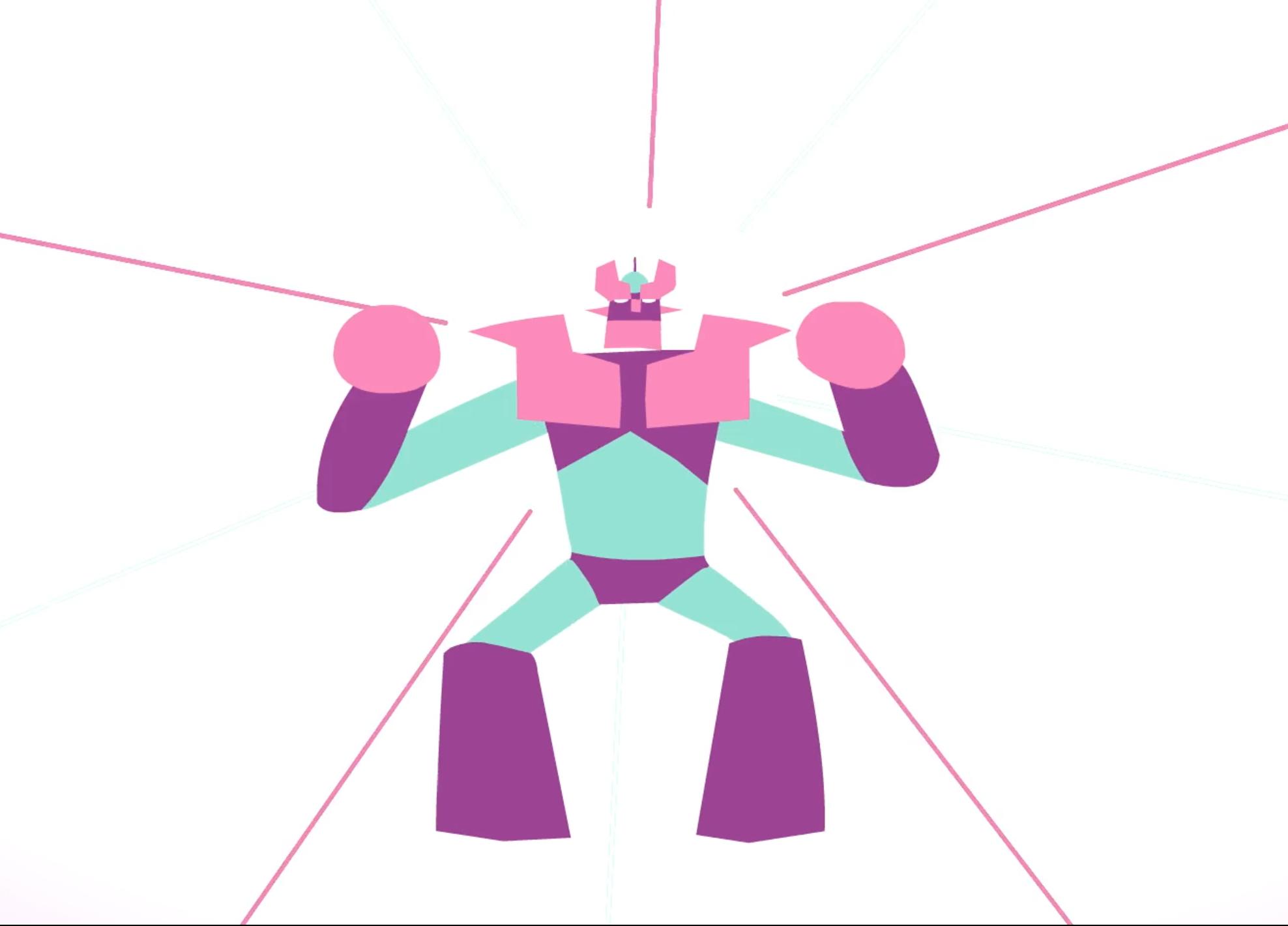 Un omaggio ai Robot di film e serie tv