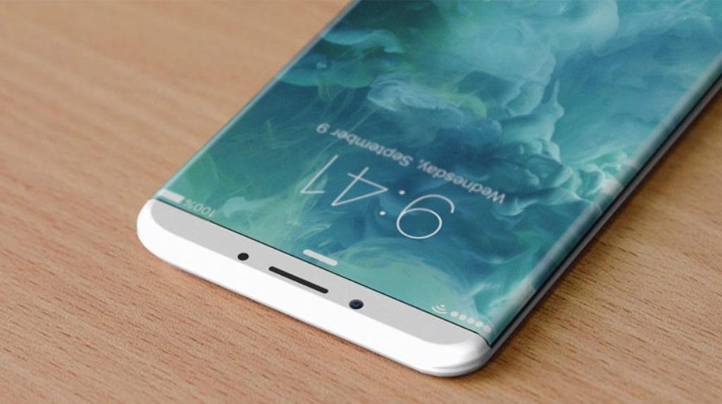 Apple, 1000$ per il nuovo iPhone 8?