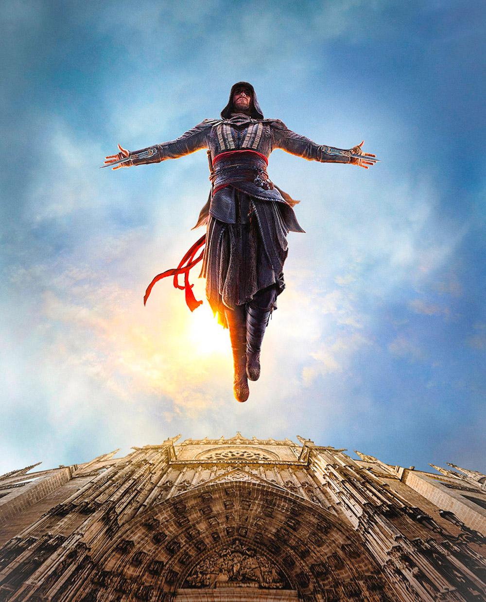 Assassin's Creed, memoria e libero arbitrio