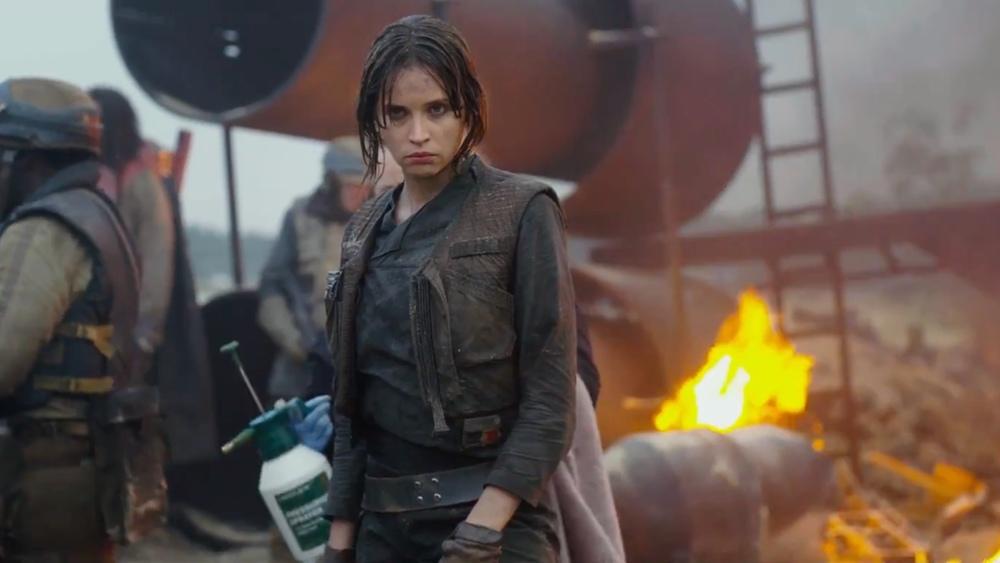 Rogue One, il regista spiega il perché delle riprese aggiuntive